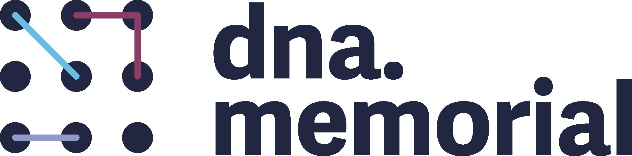 DNA Memorial
